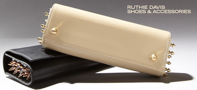 Ruthie Davis Shoes & Accessories at MYHABIT
