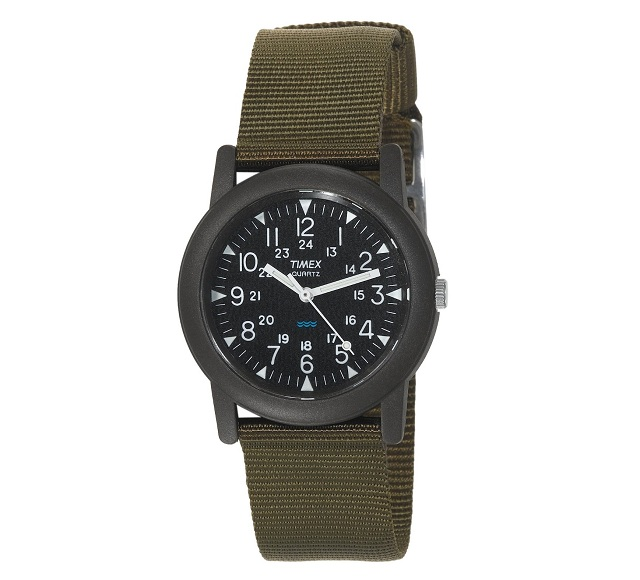 Timex Expedition Analog Camper Watch