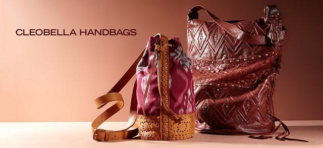 Cleobella Handbags at MYHABIT