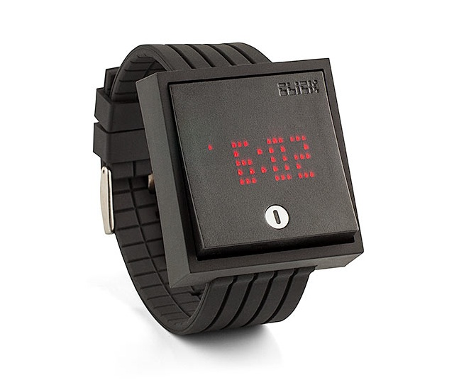 Click Wall Switch Watch