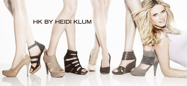 HK by Heidi Klum at MYHABIT