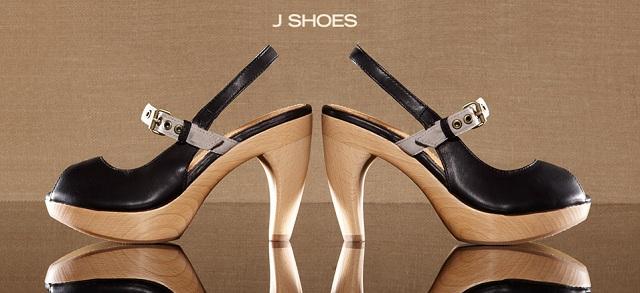 J. Shoes at MYHABIT