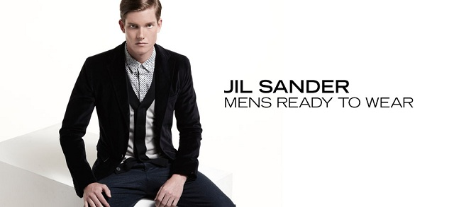 JIL SANDER Mens Ready to Wear at MYHABIT