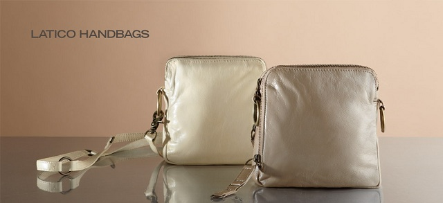 Latico Handbags at MYHABIT