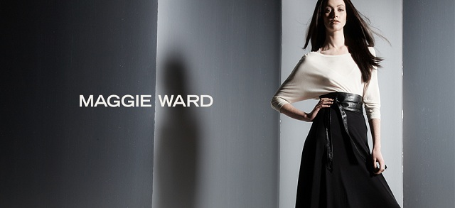 Maggie Ward at MYHABIT