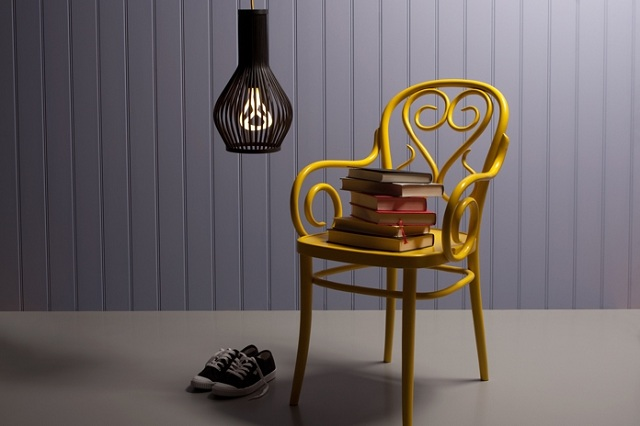 Plumen Designer Energy Saving Light Bulb