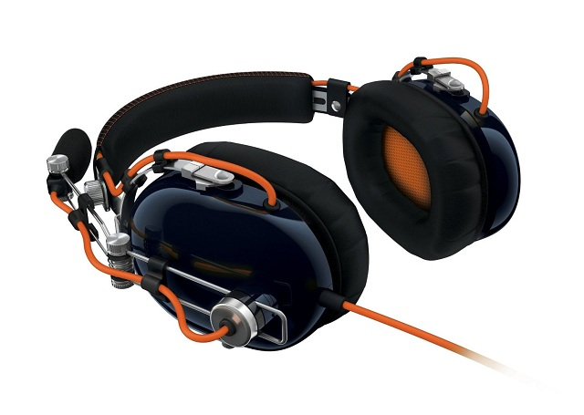 Razer Battlefield 3 BlackShark Expert 2.0 Gaming Headset