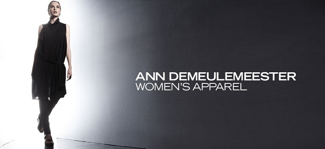 ANN DEMEULEMEESTER: Women's Apparel at MYHABIT