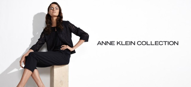 Anne Klein Collection at MYHABIT