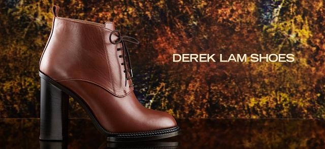 Derek Lam Shoes at MYHABIT