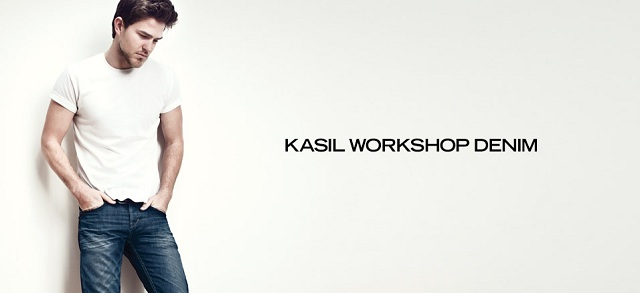 Kasil Workshop Denim at MYHABIT