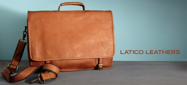 Latico Leathers at MYHABIT