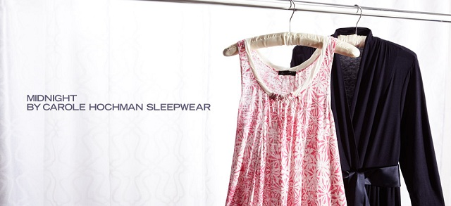 Midnight by Carole Hochman Sleepwear at MYHABIT