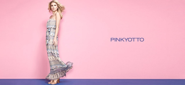 Pinkyotto at MYHABIT
