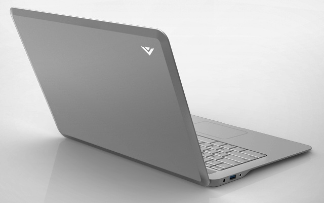 VIZIO Thin and Light CT14-A0 14-Inch Ultrabook