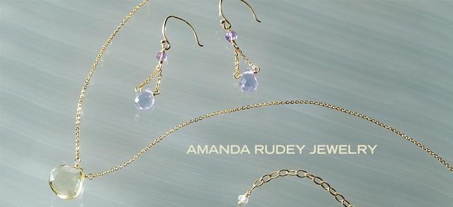 Amanda Rudey Jewelry at MYHABIT