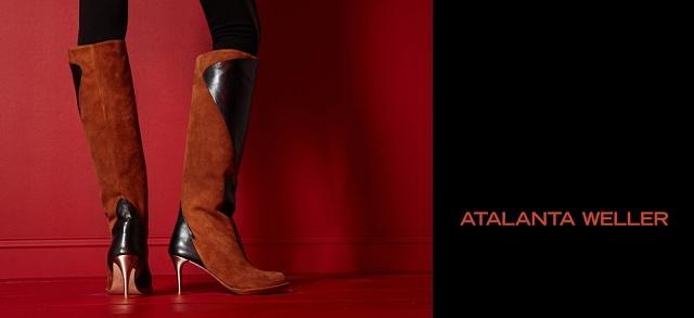Atalanta Weller at MYHABIT