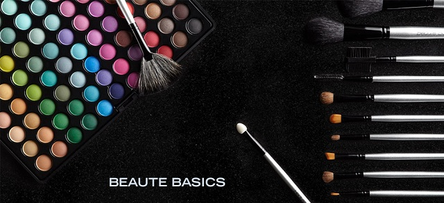 Beaute Basics at MYHABIT