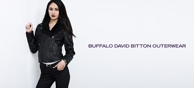Buffalo David Bitton Outerwear at MYHABIT