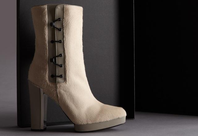 Calvin Klein Women's Darla Ankle Boot
