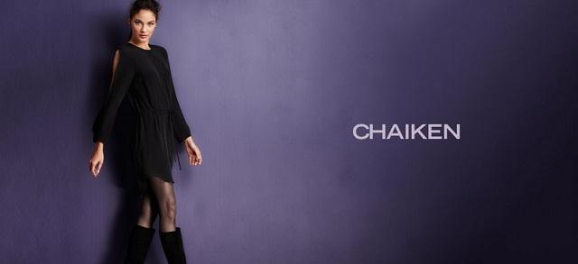 Chaiken at MYHABIT