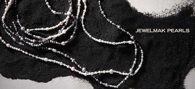 Jewelmak Pearls at MYHABIT