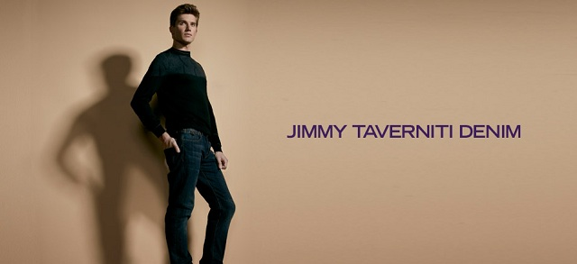 Jimmy Taverniti Denim at MYHABIT