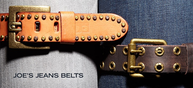 Joe's Jeans Belts at MYHABIT
