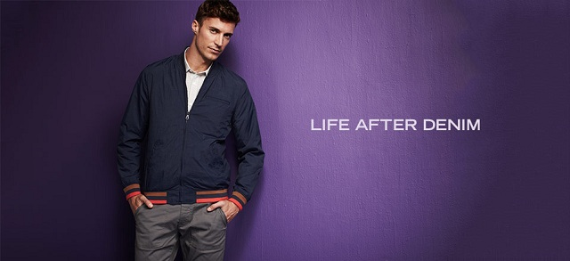 Life After Denim at MYHABIT