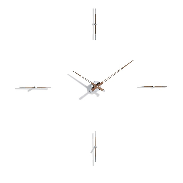 Merlin clock_2