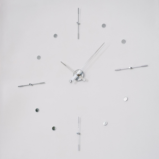 Mixto wall clock_1