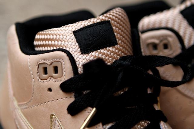 Nike Air Trainer 1 Mid Premium Vachetta Tan