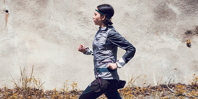 Nike x Undercover Gyakusou Fall Winter 2012 Women's Lookbook