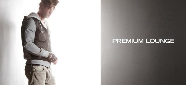 Premium Lounge at MYHABIT