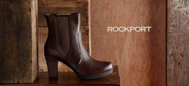 Rockport at MYHABIT