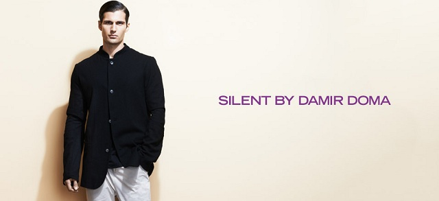 Silent by Damir Doma at MYHABIT