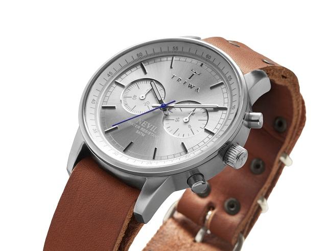 TRIWA Stirling Brown Nevil Watch
