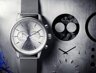 TRIWA Stirling Nevil Watch