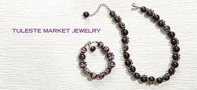 Tuleste Market Jewelry at MYHABIT