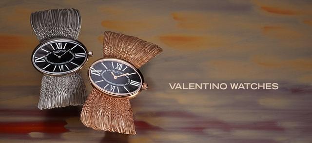 Valentino Watches at MYHABIT