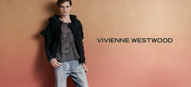 Vivienne Westwood at MYHABIT