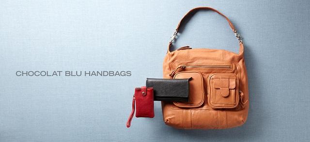 Chocolat Blu Handbags at MYHABIT
