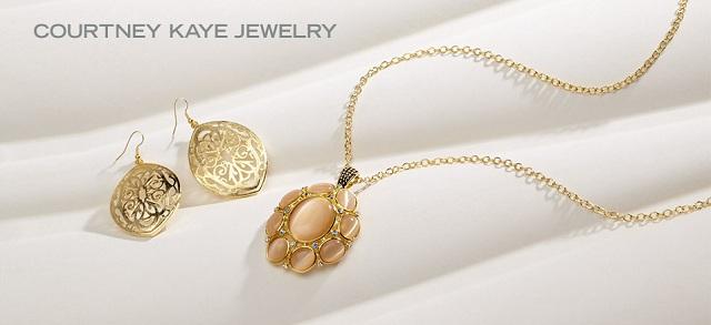 Courtney Kaye Jewelry at MYHABIT