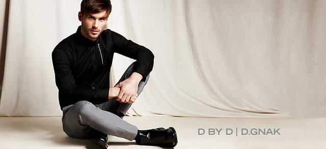 D by D | D.GNAK at MYHABIT