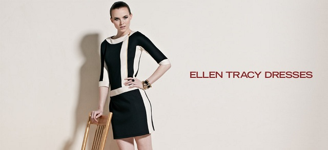 Ellen Tracy Dresses at MYHABIT