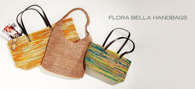 Flora Bella Handbags at MYHABIT