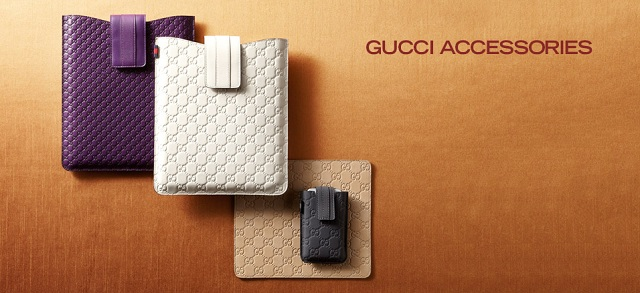 Gucci Accessories at MYHABIT