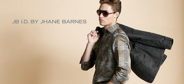 JB i.d. by Jhane Barnes at MYHABIT