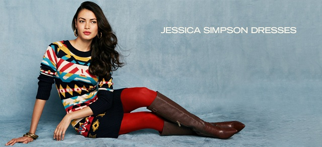 Jessica Simpson Dresses at MYHABIT