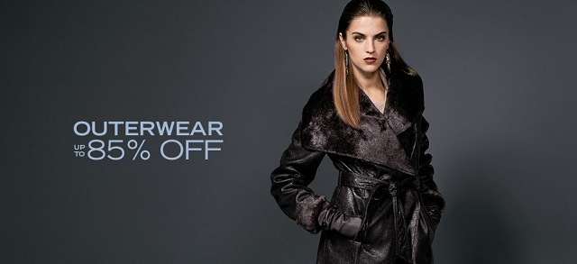 Keep Warm: Up to 85% Off Outerwear at MYHABIT